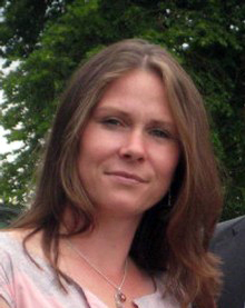 Steffi Handel, Geschäftsführerin